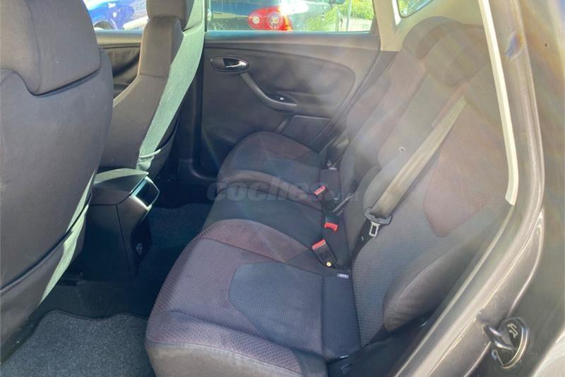 SEAT ALTEA 2.0 TDI HOT 5p.