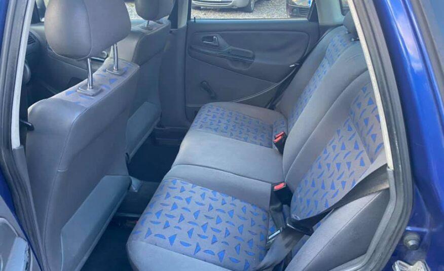 SEAT Cordoba 1.9 SDI Top 4p.