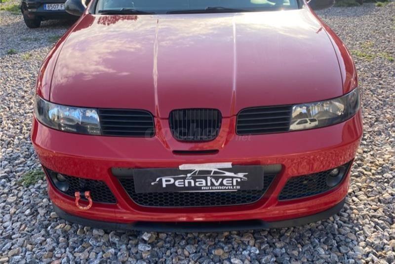 SEAT Leon 1.9 TDi 150CV Sport FR 5p.