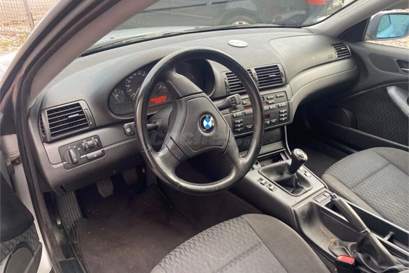BMW Serie 3 318CI 2p.