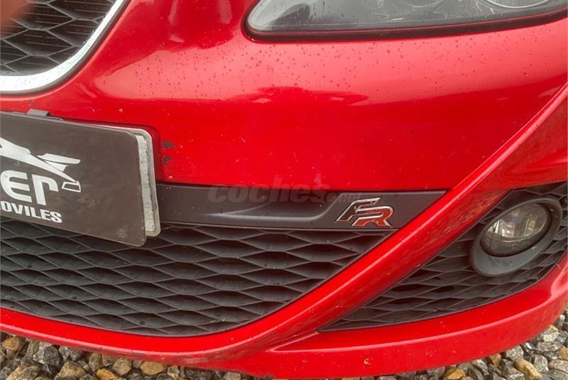 SEAT Ibiza SC 2.0 TDI 143cv FR DPF